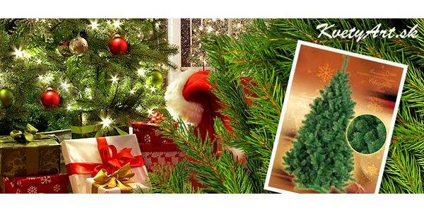 Umelý vianočný stromček (jedlička)
