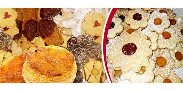 Vianočné pečivo a pagáčiky