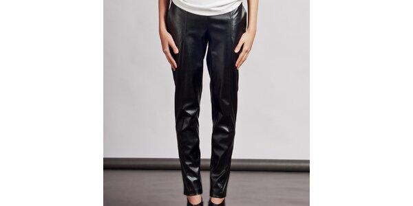 Dámske koženkové nohavice Lanti