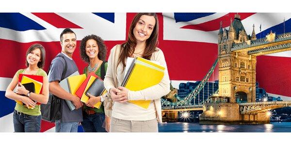 Rýchlokurz anglického jazyka v jazykovom centre FORUS