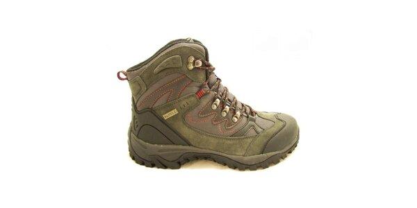 a20fb1610d Pohodlná pánska outdoorová obuv Numero Uno