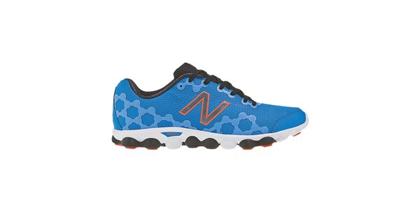 Pánske modré bežecké topánky New Balance