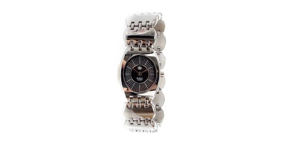 Dámske náramkové oceľové hodinky Royal London
