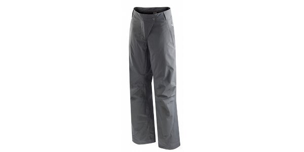 Dámske šedé lyžiarske nohavice Hannah