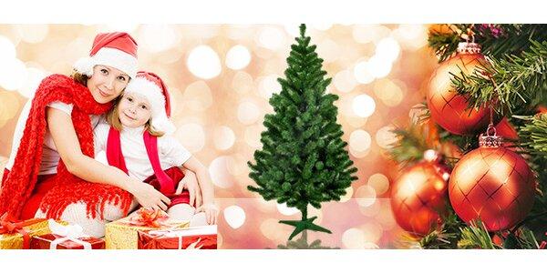 Vianočný stromček s podstavcom