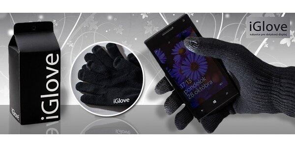 IGLOVE rukavice na dotykový displej