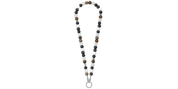 Dámsky dlhý farebný náhrdelník EDC by Esprit