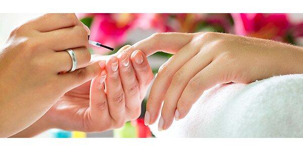 Základný kurz gélových nechtov - kreatívny darček pre sestru či kamošku.