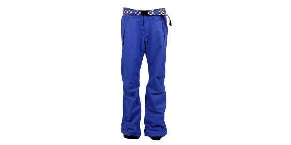 Dámske modré nohavice na snb a lyže O'Neill