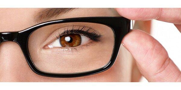 Okuliarové rámy