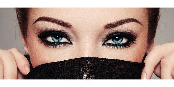 Ceruzka na oči značky Jordana Cosmetics