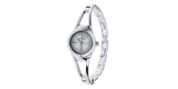Dámske oceľové hodinky Tom Tailor