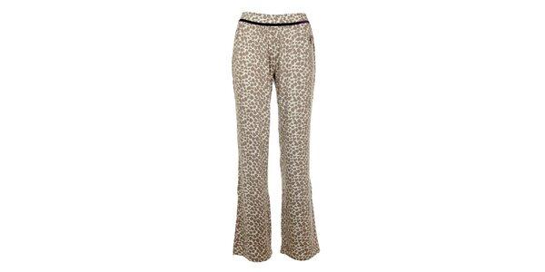 Dámske pyžamové nohavice s potlačou Tom Tailor