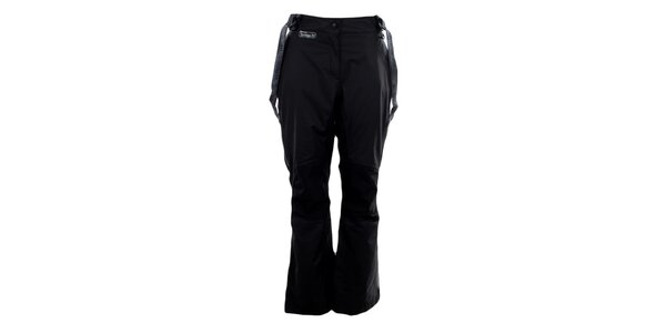Dámske čierne lyžiarske nohavice Blizzard