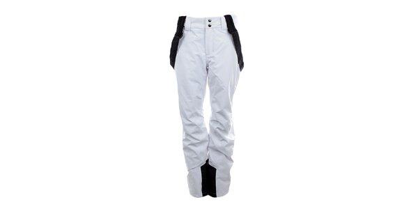 Dámske biele lyžiarske nohavice Blizzard