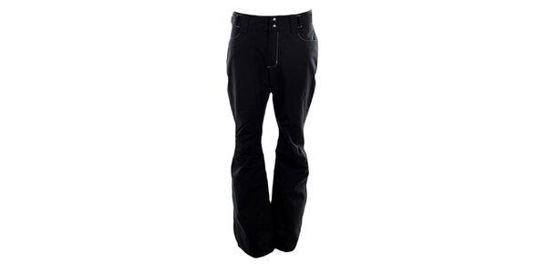 Dámske čierne funkčné lyžiarske nohavice Blizzard