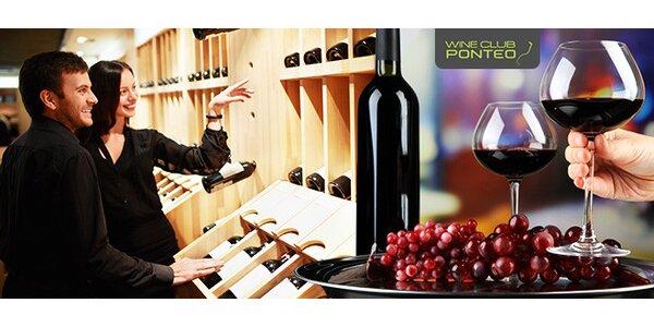 Degustácia Toskánskych vín