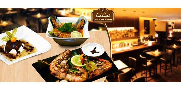 Lanai Cafe&Bar&More