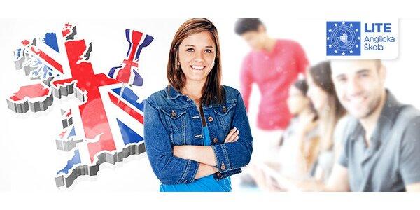 Konverzačné kurzy angličtiny