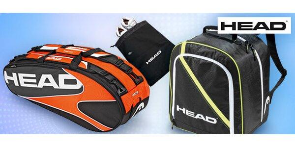Športové tašky značky HEAD