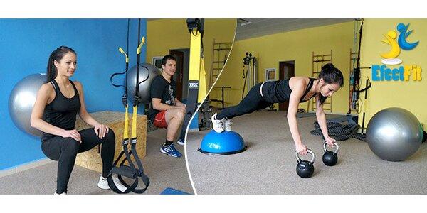 Efektívne cvičenie s osobným trénerom v Bratislave