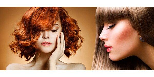 Starostlivosť o vlasy so špičkovou vlasovou kozmetikou JOICO