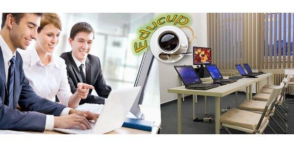 Počítačové MS Office kurzy