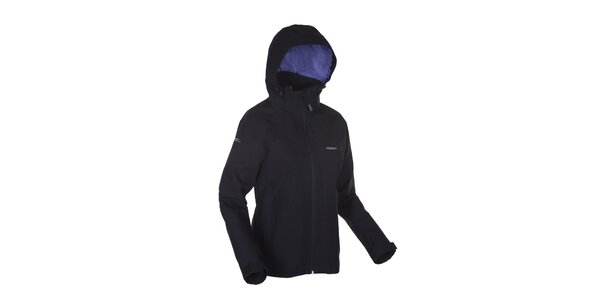 Dámska čierna outdoorová bunda Envy