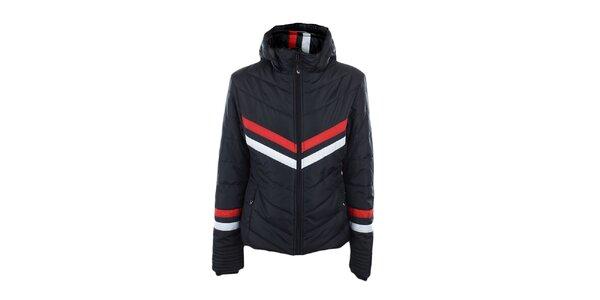 Dámska čierna zimná bunda Trimm