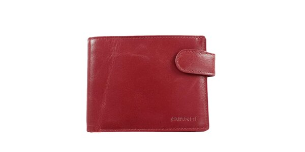 Dámska červená peňaženka Menbur