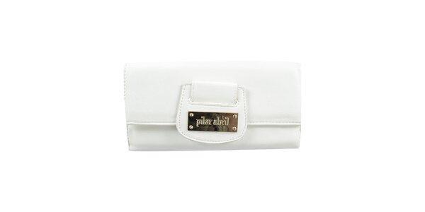 Dámska snehobiela peňaženka Menbur