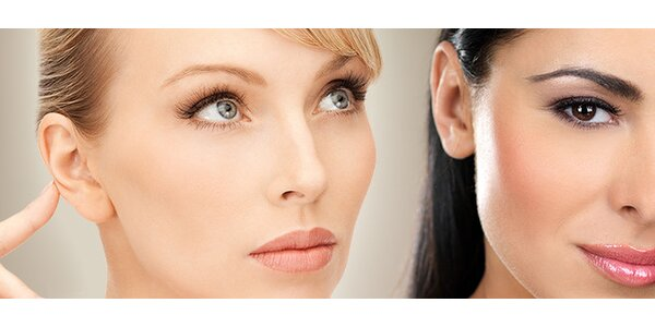 Chirurgická korekcia odstávajúcich uší - otoplatiska