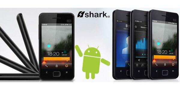 Smartphone Meizu M9. Skvelé parametre za skvelú cenu