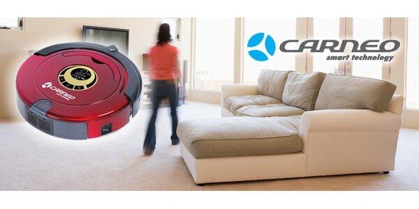 Robotický vysávač Carneo Smart Cleaner 610