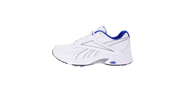 Pánska biela športová obuv Reebok