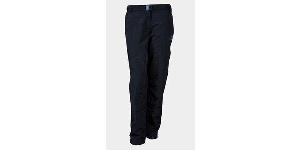 Dámske čierne outdoorové nohavice Sweep