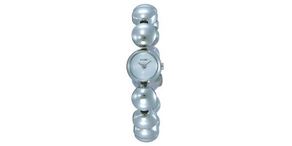 Dámske vodeodolné hodinky Seiko