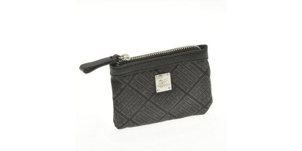Dámska čierna peňaženka Gianfranco Ferré
