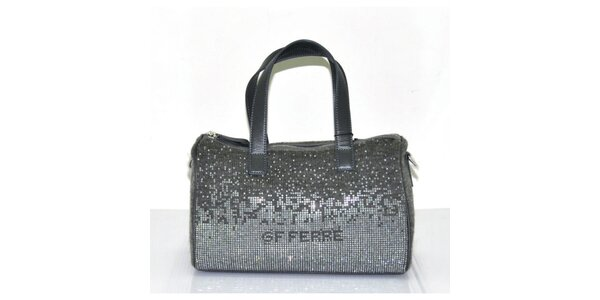 Dámska vlnená kabelka Gianfranco Ferré