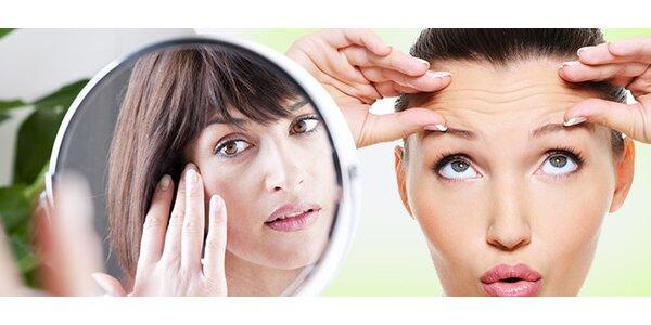 Ošetrenie pleti dermobotexinom