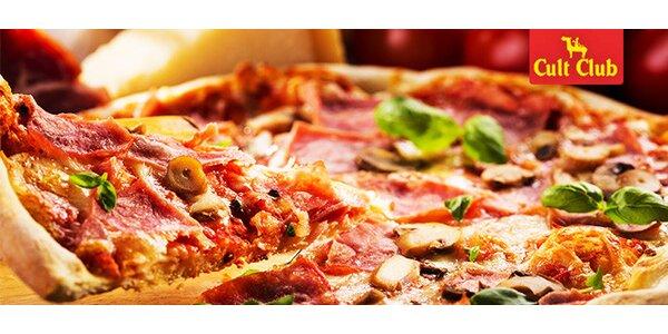 26 druhov fantastickej pizze