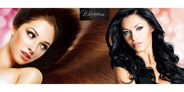 Profesionálna starostlivosť o vlasy so strihom