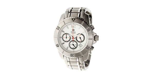 Pánske titanové hodinky Royal London