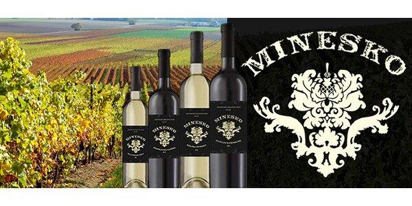 Slovenské akostné odrodové víno