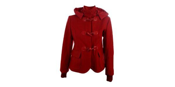 4de44eef5765 Zima ešte nekončí! Dámske zimné bundy a kabáty za skvelé ceny ...