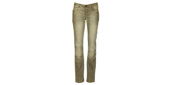 Dámske svetlo šedé džínsy O´Neill
