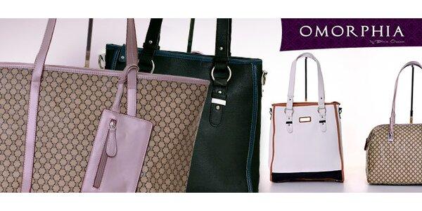 Elegantná značková kabelka