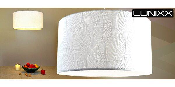 Luxusná interiérová lampa