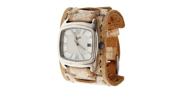Dámske náramkové hodinky Memphis