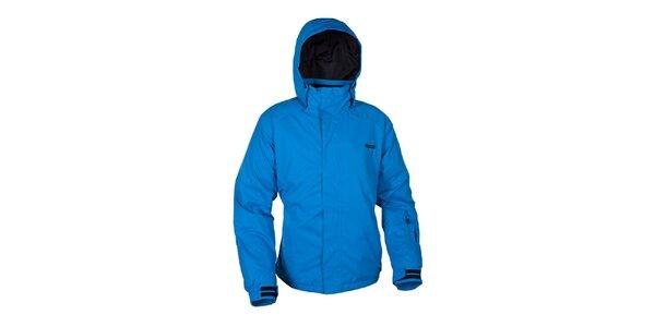 Pánska modrá bunda na lyže Envy